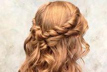 Hair & Beauty / by Kathleen Mayhew