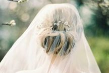Someday Wedding / Someday my prince will come... and when he does, I'll have the whole wedding planned because of late-night pinning. / by Kathleen Mayhew