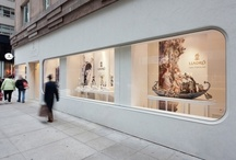 New Home: New York City / Our new flagship boutique on Madison Avenue: 