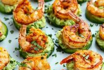 Appetizers / A collection of amazing appetizers.  Dips, breads, treats and more.  Yummy appetizer recipes.