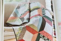Let's Quilt / by Kathleen Mayhew
