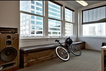 The New Space / Our new digs in downtown Portland, Oregon  / by Chirpify