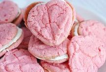 Valentine's Day / Valentine's Day is one of my favorite holidays - Valentine's day decor, Valentine's day recipes, Valentine's Day printables, Valentine's Day gift ideas