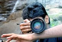 My Clicks - Portrait / by Ajanthan (Ajan)