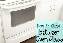 Household & Cleaning Tips