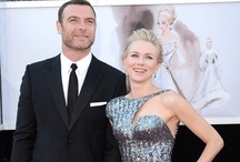 2013 Oscar Awards / The great looking (and maybe not so great) ladies and men 40 years and older at the 2013 Oscar Awards