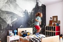 k i d s / Kid Inspiration & Room Décor