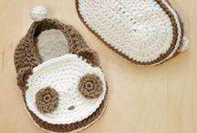 I will knit & crochet again....
