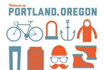PDX / Portland Oregon, our home base. Our great love.  / by Chirpify