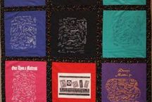 Quilts I Have Made! / I also love sewing projects in addition to making handmade greeting cards!  I love creating!  ~ Vickie