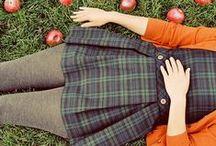 Autumn, My Favorite Season / by Kathleen Mayhew