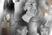 Kennedys / by Maudye Winget