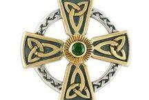 Celtic Jewelry / by Tabitha Weyandt