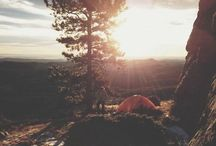 Adventure / by Sophia Wallman