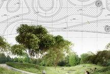 Landscape arc. inspo