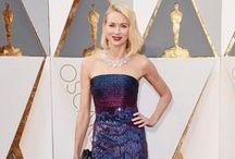2016 40+ at the Oscars