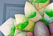 Holidays- Easter / The best content to celebrate Easter!