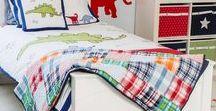 Dino Children's Bedroom Ideas / ROARingly good ideas for children's bedroom decor.