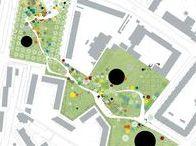 Landscape arc. plan