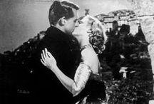 Cinema kisses