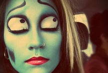 Face Paint / by ourjennericlife