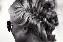 Hair Styles I Like / by Amber Scarborough