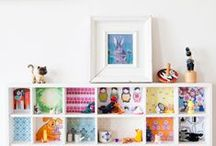 Home Inspiration / Ideas for making our home beautiful / by Octavia and Vicky