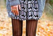 My Style / by Deanna Henderson