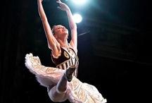 Ballet / by Marisa Johnson