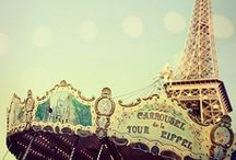 Paris oui oui!! / This board is all about the PARIS! / by Janelle Nichol