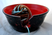 MUDDYPOTTS / I make ColorFul FuNctional Pottery that can be found @