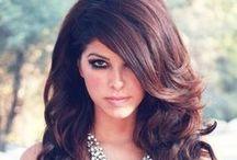 Hair hair, beautiful hair / Hair tutorials: They're the new addiction. / by Janelle Nichol