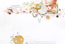 Journal/scrap/paper craft / by amber
