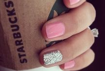 Nails / by Carrissa Rossi