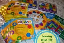 Reviews by Homeschooling6 / A place to keep items I review on my blog =o)