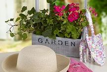 For the Garden / Your favorite gardener will love our gardening gifts from fresh herbs to tools and gloves for the garden. / by 1-800-FLOWERS
