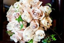 Wedding Ideas & Flowers / Wedding flowers and inspirations for brides to be!  / by 1-800-FLOWERS