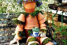 Cool gardening stuff / by shop bluegrass