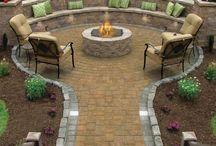 Garden design ideas / by shop bluegrass