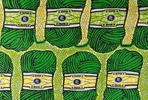Sacando el tejido / Tejido a palillo y crochet. / by Tamara Sancy