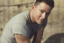 My Boyfriend, CHANNING.