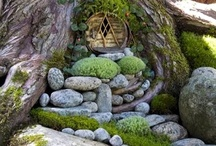 Fairy Gardens & Houses / by ourjennericlife