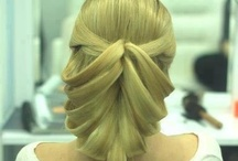 Hair and nails / by Claudia