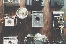 Click / camera • lens • want • love