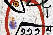 Expressionism / expressionist art / by Carolyn Berkowitz