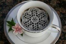 Tea Time / by Tamar DeGraff