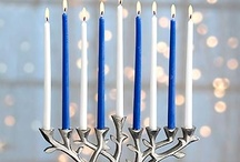 Hanukkah / Hanukkah flowers and gifts from 1800flowers is the perfect gift to send a special someone or family who celebrates the Festival of Lights! http://www.1800flowers.com/hanukkah / by 1-800-FLOWERS