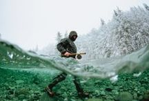 Outdoor Adventure in BC / British Columbians love the outdoors. Here's a roundup of some of BC's activities, from mountain biking and hiking to kayaking and fishing. Find more things to do at http://bit.ly/Ofz3DO