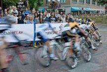 BC Sports Events / A place to train, to compete, to explore: we're showcasing BC's capacity to host great sport events.