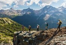 Best of BC / We're not the only ones who think BC is a pretty great place to visit! Check out our pins below to see what others have been saying about us and which BC destinations and experiences have earned kudos.